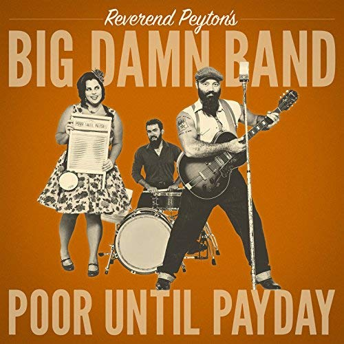 music roundup Poor Until Payday