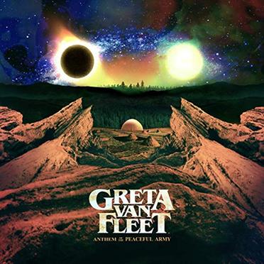 music roundup Greta Van Fleet