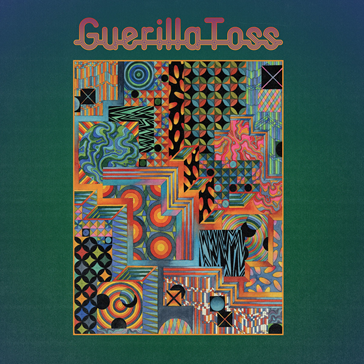 music roundup Guerilla Toss