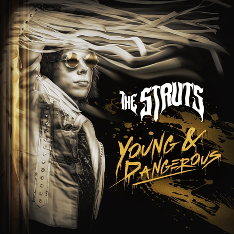 music roundup The Struts