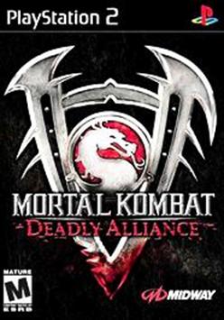 Gamer Jams Mortal Kombat