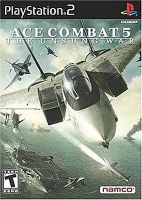 Gamer Jams Ace Combat
