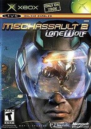 Gamer Jams MechAssault 2