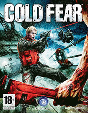 Gamer Jams Cold Fear