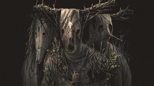 Lovecraft Darkwood