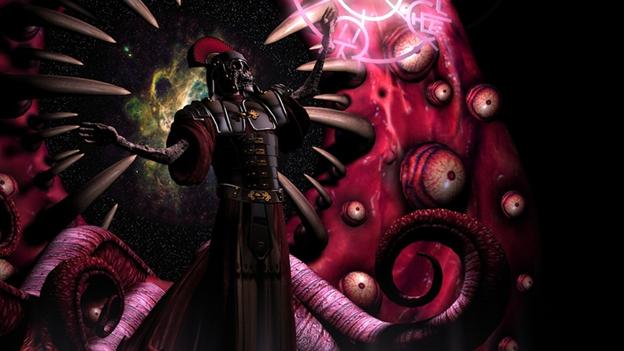 Lovecraft Eternal Darkness