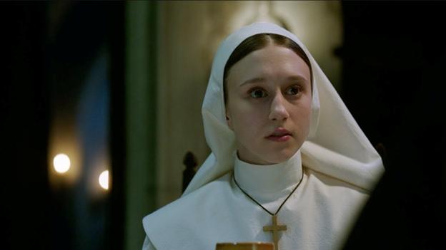 film roundup The Nun