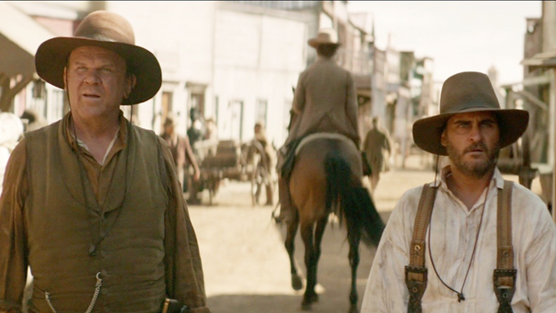 film roundup The Sisters Brothers
