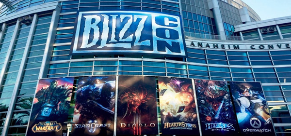 Diablo: Immortal BlizzCon