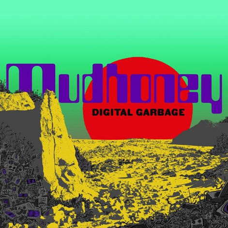 music roundup Mudhoney