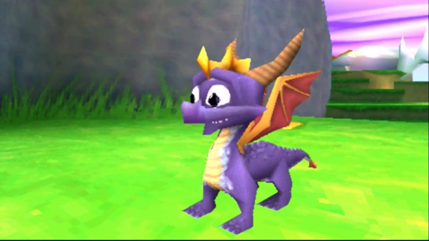 Spyro: Reignited mfw