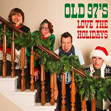 holiday roundup Old 97's