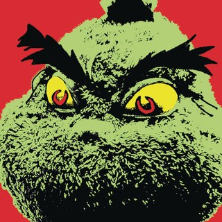 holiday roundup The Grinch