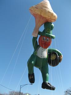 Adam Sandler St. Patrick's