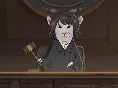 Sandler judge
