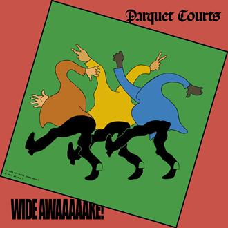 Top Albums Parquet Courts