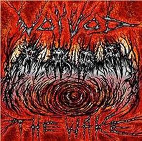 Top Albums Voivod