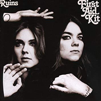 Top Albums Ruins
