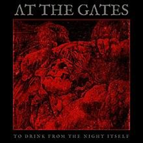 Top Albums At the Gates