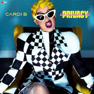 Top Albums Cardi B