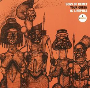 Top Albums Sons of Kemet