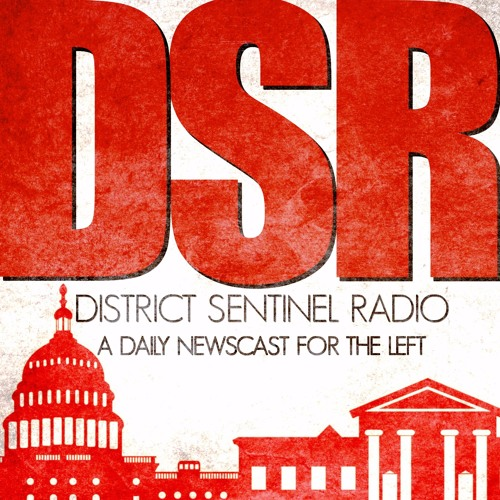 podcasts District Sentinel Radio