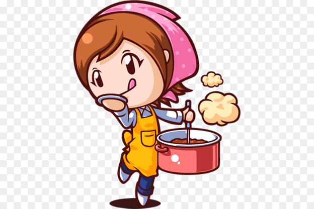 Super Smash Bros. Cooking Mama