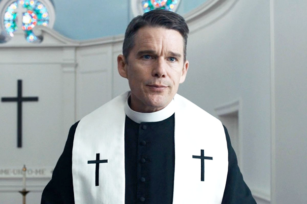 Academy Awards First Reformed