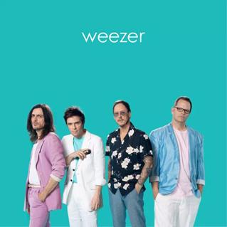 music roundup Weezer