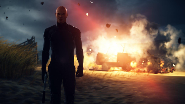 Top Games Hitman 2