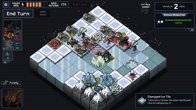 Top Games Into the Breach