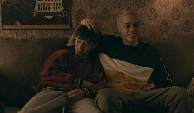 Sundance Big Time Adolescence