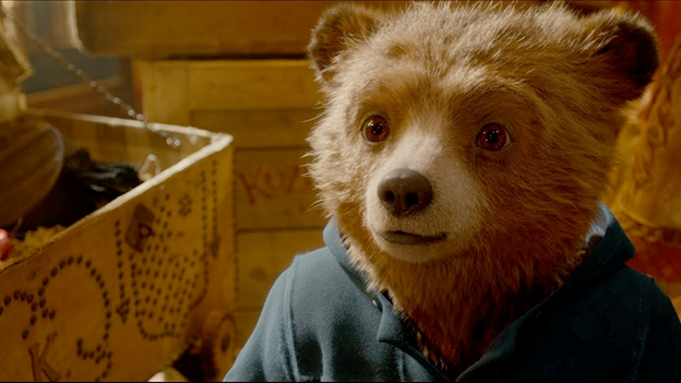 Top Films Paddington 2