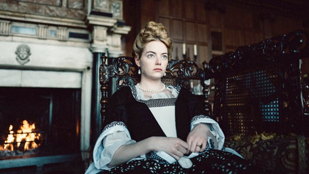 Top Films The Favourite