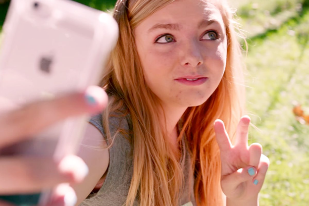 Top Films Eighth Grade
