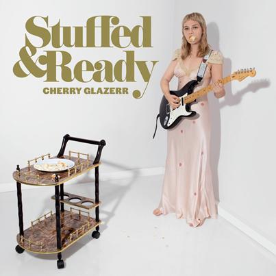 music roundup Cherry Glazerr