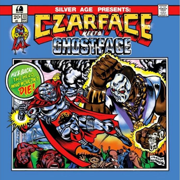 music roundup Czarface