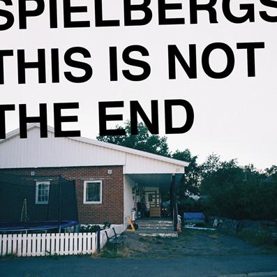music roundup Spielbergs