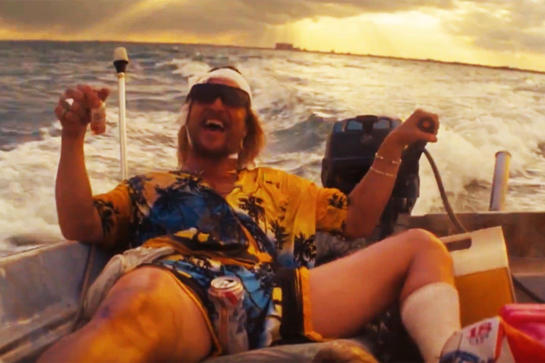 The Beach Bum Mc
