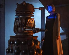 Doctor Who Dalek 2
