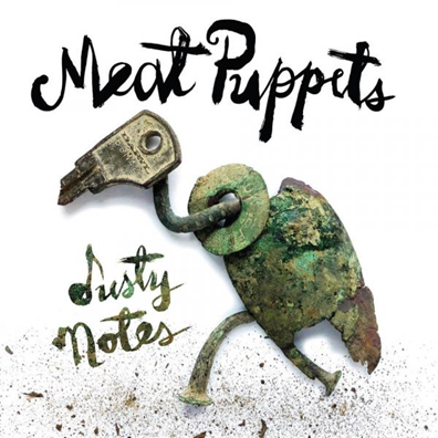music roundup Meat Puppets
