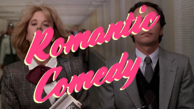 SXSW 2019 Romantic Comedy