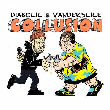 music roundup Diabolic