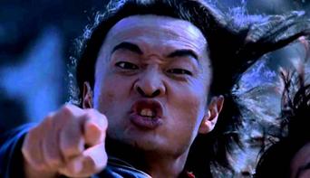 Mortal Kombat soul