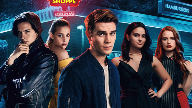 watch Riverdale