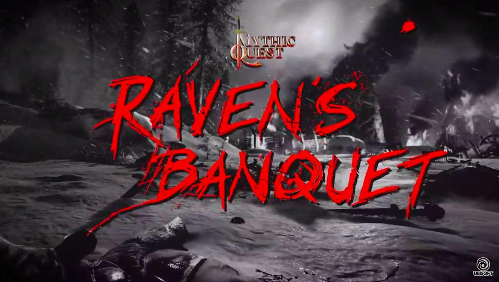 Raven's Banquet