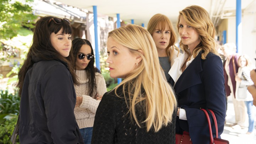 TV roundup Big Little Lies