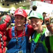Merry-Go-Roundtable ComicCon