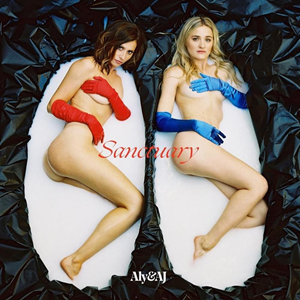 2019 Aly and AJ