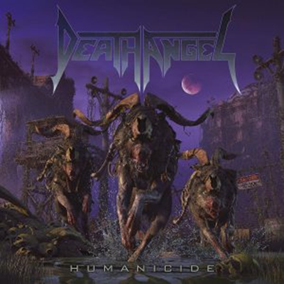 music roundup Death Angel